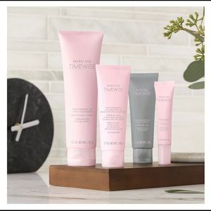 Marykay 3D miracle set